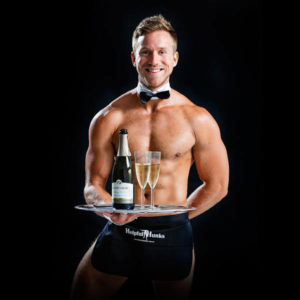 Hens night packages dinner and show