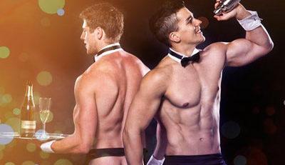 Barmen Topless