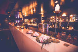 hens night melbourne location restaurant