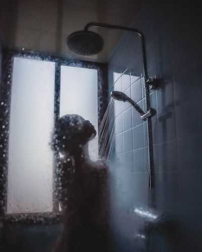To get the best shower sex, start investing in showerheads.